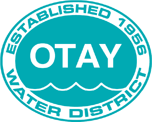Otay Water District Logo