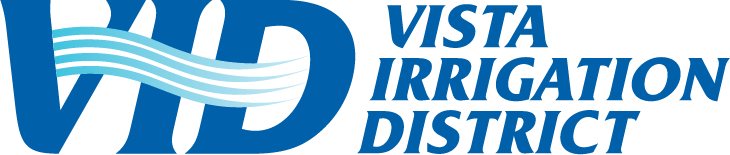 Vista Irrigation District Logo